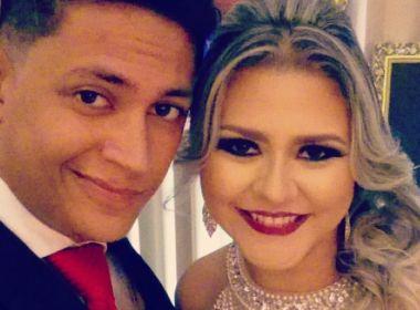Noivos são assaltados em frente ao buffet após deixar festa do próprio casamento