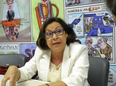 Ausência e indecisão de parlamentares garantiu rejeição da reforma trabalhista, aponta Lídice