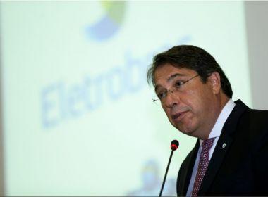 Presidente da Eletrobras diz que 40% dos gerentes são 'vagabundos' e 'safados'