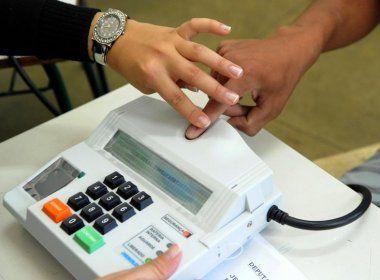 Salvador ganhará novas unidades de recadastramento biométrico este mês
