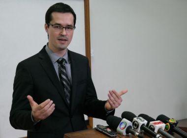 Associação de Procuradores defende realização de palestras Deltan Dallagnol