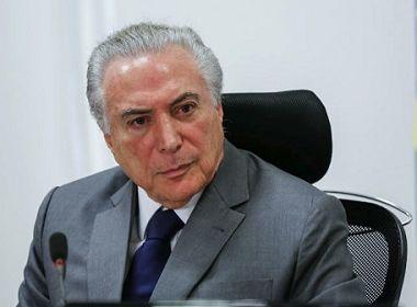 Datafolha: 83% dos brasileiros acreditam que Temer teve participação em casos de corrupção