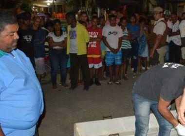 Três pessoas são mortas em pouco mais de uma hora em Itabuna