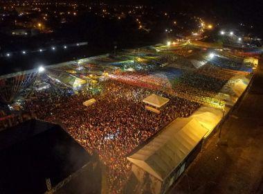 Polícia registra 32 ocorrências em Salvador e Região Metropolitana na noite de São João