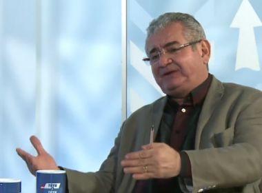 Coronel sugere que Secult assuma São João e critica Bahiatursa: 'Casa política'