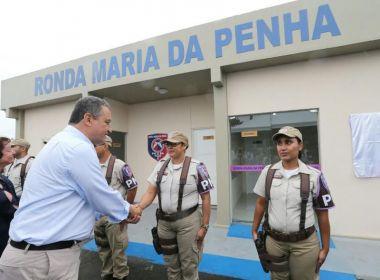 Itabuna ganha Ronda Maria da Penha para atender casos de violência doméstica