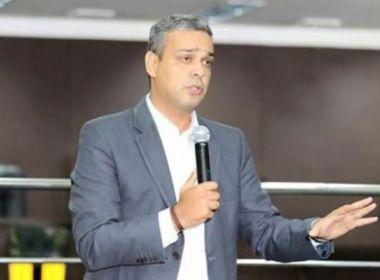 Secretário de Mutuípe acusa prefeito de Cruz das Almas: 'tentativa clara de intimidação'