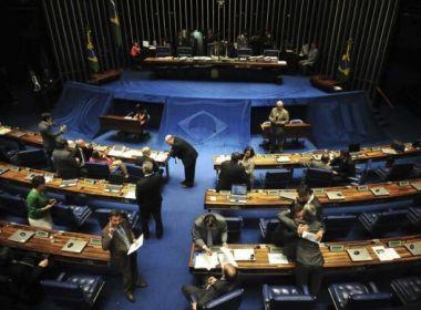 Senado pode votar reforma trabalhista na próxima quarta-feira