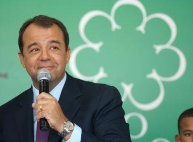 Ex-governador do RJ recebia propina para reajustar tarifas de ônibus, aponta MPF
