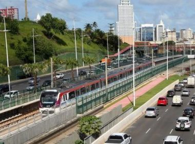 Licitação de linhas alimentadoras do metrô deve ser lançada no início de agosto