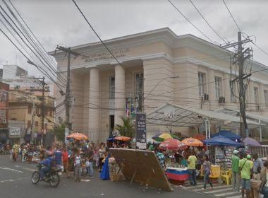 Funcionária tem carteira furtada dentro de sede da OAB em Salvador