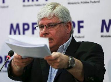 Com o fim do comando de Rodrigo Janot, fluxo de advogados aumenta na PGR