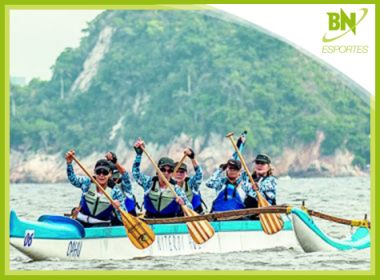 Destaque em Esportes: Salvador receberá festival de esportes aquáticos