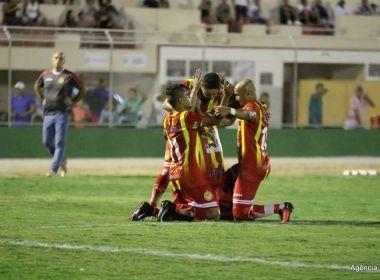 Juazeirense empata com o América-RN e conquista o acesso à Série C do Brasileirão