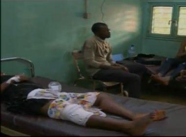 Ataque a restaurante em Burkina Faso deixa ao menos 18 mortos e 10 feridos