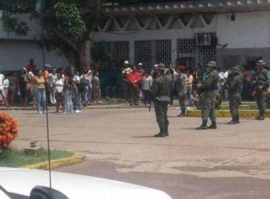 Confronto em penitenciária na Venezuela deixa ao menos 37 mortos e 14 feridos