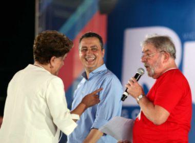 Futuro político de Kátia Abreu será decidido em conversa com Rui, Lula e Dilma