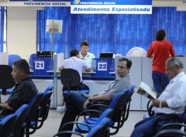BENEFICIÁRIOS DE AUXÍLIO-DOENÇA TÊM ATÉ ESTA SEGUNDA PARA AGENDAR PERÍCIA
