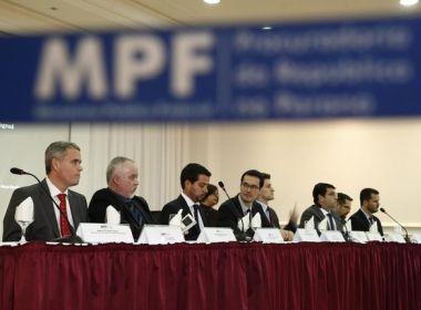Lava Jato: MPF gastou R$ 2,2 milhões em diárias para procuradores