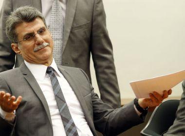 Romero Jucá é denunciado pela PGR ao STF na Operação Zelotes