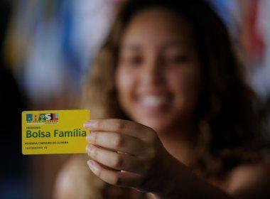 Cerca de 1,7 mil famílias deixaram de sacar Bolsa Família em Salvador