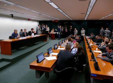 Projeto que revisa a meta fiscal para R$ 159 bilhões é aprovado por comissão