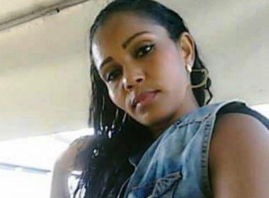 Feira de Santana: Câmera registra momento em que mulher é morta a tiros