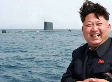 Coreia do Norte avalia testar bomba de hidrogênio no Pacífico