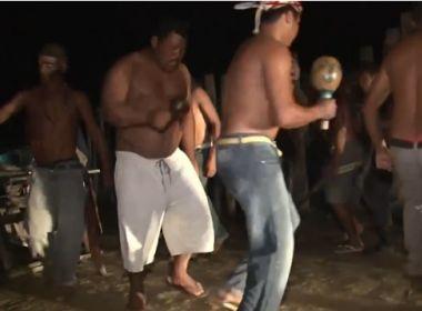 PF pode assumir apuração de ocupação em fazenda de Geddel em Potiraguá