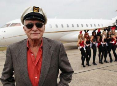 Morre aos 91 anos Hugh Hefner, criador da revista Playboy