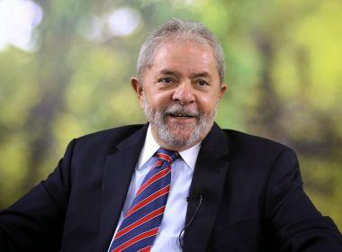 Em nova pesquisa Datafolha, Lula venceria 1° e 2° turnos de 2018