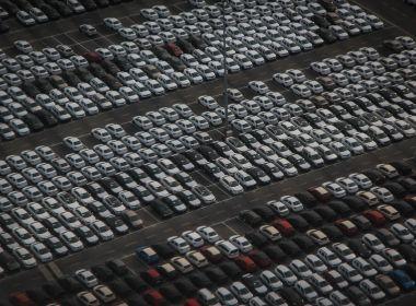 Vendas do setor automotivo crescem 24% em setembro, diz Fenabrave