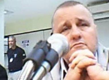 Desesperado, Geddel diz a colegas de cela: 'Não sei mais o que fazer para sair daqui'