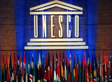 Estados Unidos anunciam saída da Unesco em dezembro