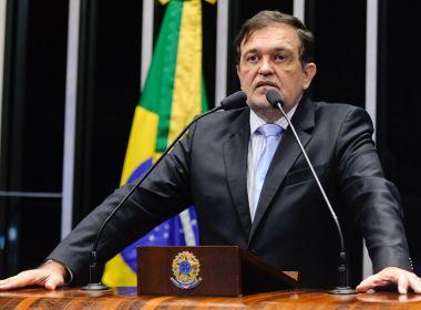 Após votação no Senado, Pinheiro é renomeado secretário estadual de Educação