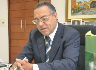 Arquivamento de inquérito recoloca Olegário na disputa pela presidência do TJ-BA