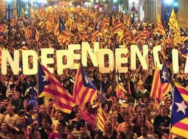 Governo espanhol quer antecipar eleições da Catalunha para janeiro de 2018