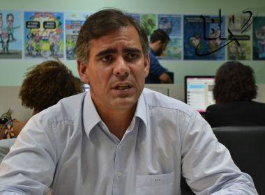 Líder da oposição, presidente do Jequié crê que Rui manterá promessa de reforma do estádio