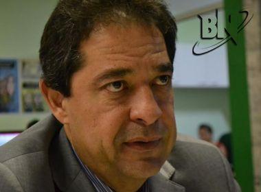 José Alves minimiza centro de convenções da prefeitura: 'O nosso é maior'