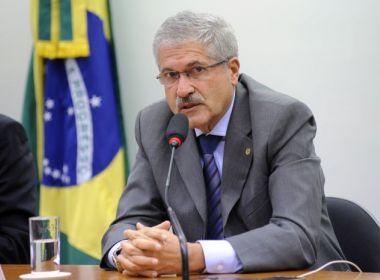 Câmara aguarda estado de saúde de Temer para decidir se votação continua, afirma Rocha