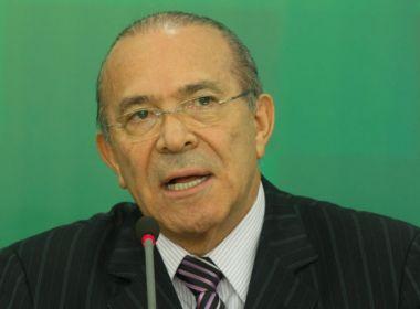 Padilha admite interferência das eleições na votação da reforma da Previdência