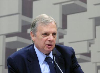Ala tucana contrária a Tasso Jereissati quer que ele renuncie para disputar eleição