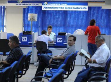 Previdência publica medida que reduz juros para aposentados e pensionistas