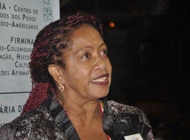 União pagou R$ 10 mil a Luislinda Valois por viagem que ministra fez de graça