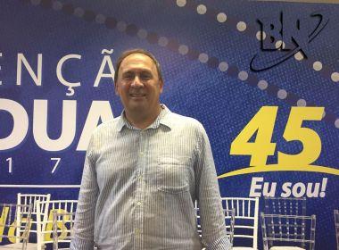 Imbassahy vai 'pagar as consequências' por apoiar Temer, acredita Gualberto