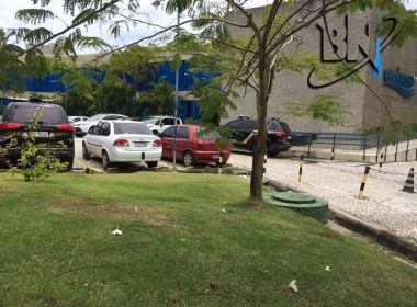 Polícia Federal realiza operação na sede da Embasa no CAB