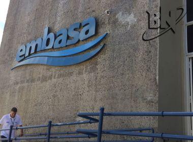 Embasa diz que PF buscou informações sobre falha em equipamento no Rio Vermelho