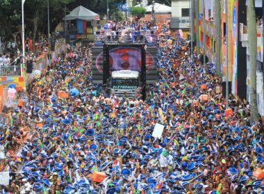 Novo equipamento cultural de Salvador vai permitir 'Carnaval o ano inteiro', diz Tinoco
