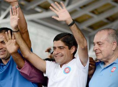 Neto deve anunciar até o Carnaval decisão sobre candidatura para governo do estado