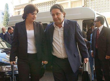 Tribunal decide soltar Rosinha Garotinho; ex-governadora usará tornozeleira eletrônica